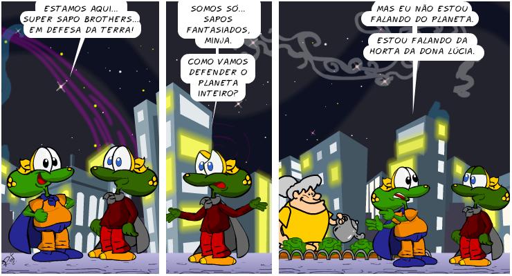 Bruxa, piada, tiras, humor, HQ, quadrinhos, infantil